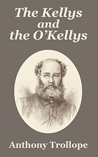 9781410104229: The Kellys and the O'Kellys