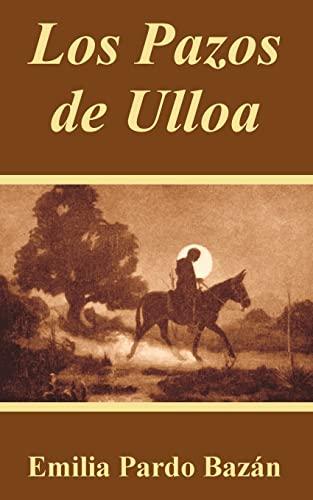 9781410104304: Los Pazos de Ulloa