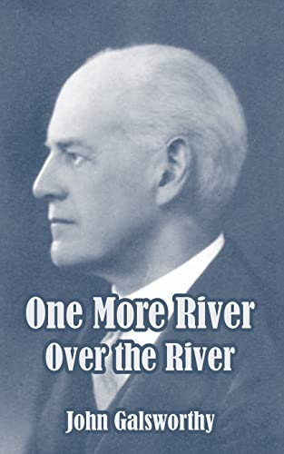 9781410105431: One More River (Forsyte Saga)