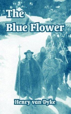9781410105653: Blue Flower, The