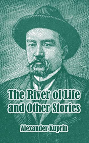 9781410105684: River of Life and Other Stories, The