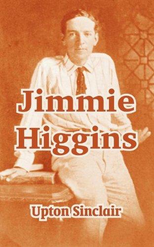 9781410105813: Jimmie Higgins