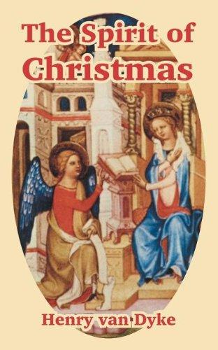 9781410107749: Spirit of Christmas, The