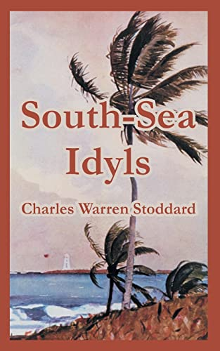 9781410107770: South-Sea Idyls