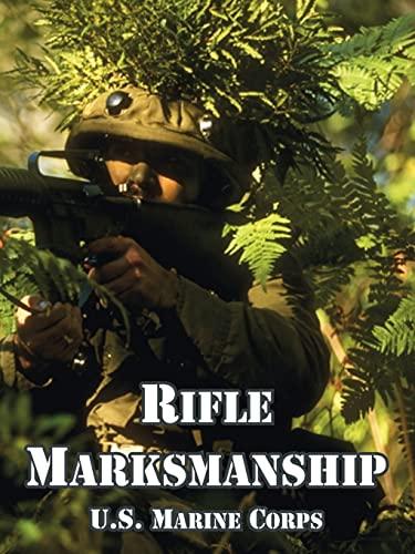 9781410108180: Rifle Marksmanship