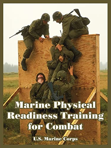 9781410108227: Marine Physical Readiness Training for Combat