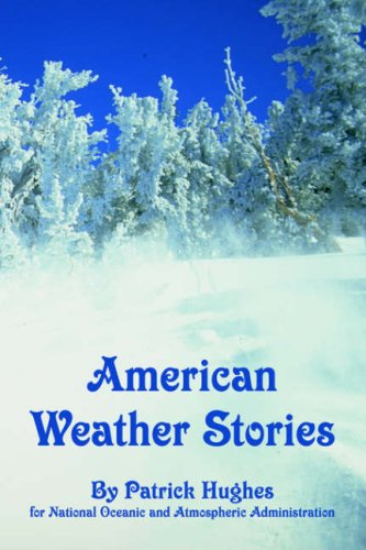 9781410109132: American Weather Stories