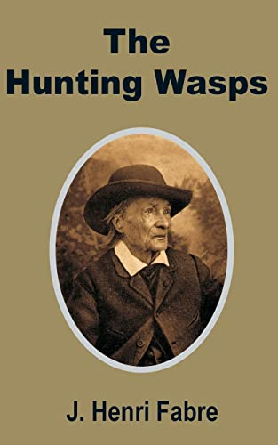 9781410200075: Hunting Wasps, The