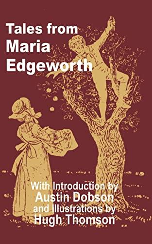 9781410200365: Tales from Maria Edgeworth
