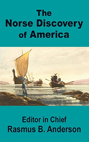 9781410200372: Norse Discovery of America, The