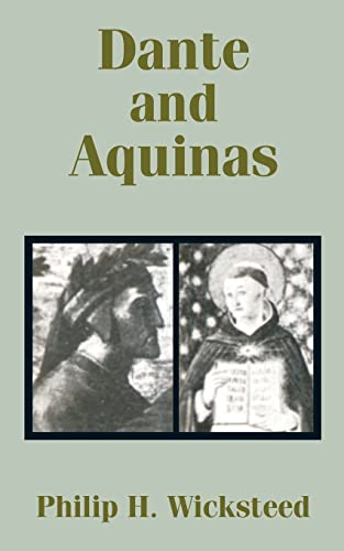 aquinas' and dante's common ideals On this intense level, dante frequently borrows from conventional medieval christian theology and philosophy, especially thomistic philosophy and the summa theologica of thomas aquinas common themes the divine comedy is basically an allegory, which is a rhetorical method in which characters or events in a literary, pictorial, or aesthetic art.