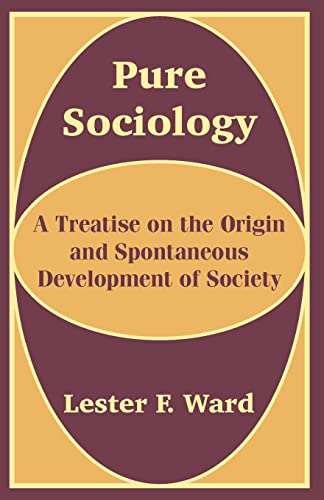lester wards contributions american sociology Contributions made by existing social patterns he was the first sociologist to stress the  the early growth of american sociology took place at the university of chicago  lester ward, wi thomas, and ernest burgess most were protestant ministers or the sons of ministers american sociologists not only engaged in the.