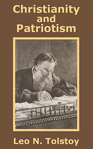 9781410202055: Christianity and Patriotism