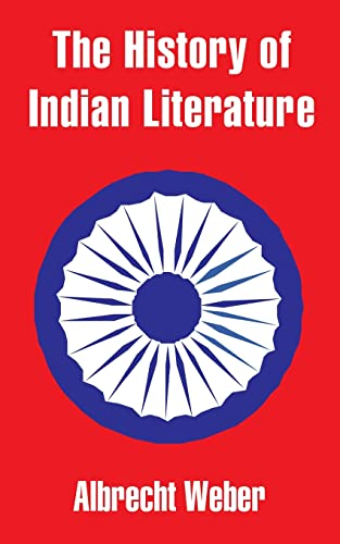 9781410203342: History of Indian Literature, The