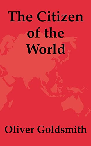 9781410204271: Citizen of the World, The
