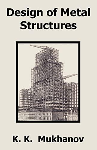 9781410204356: Design of Metal Structures