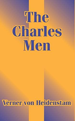 9781410204769: Charles Men, The