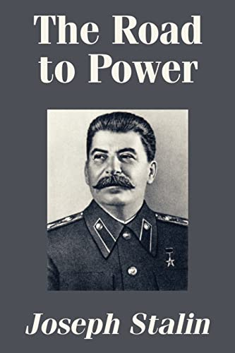 The Road to Power (Paperback)