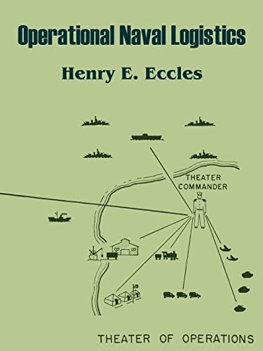 9781410208064: Operational Naval Logistics