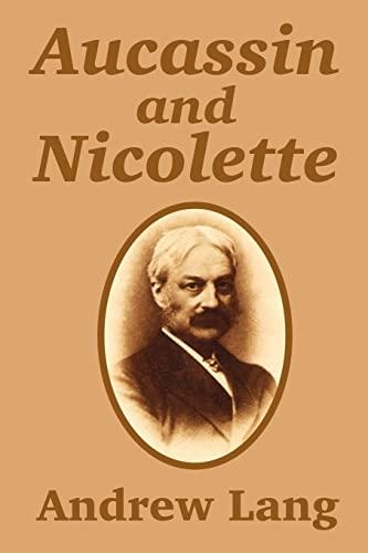 9781410209207: Aucassin and Nicolette