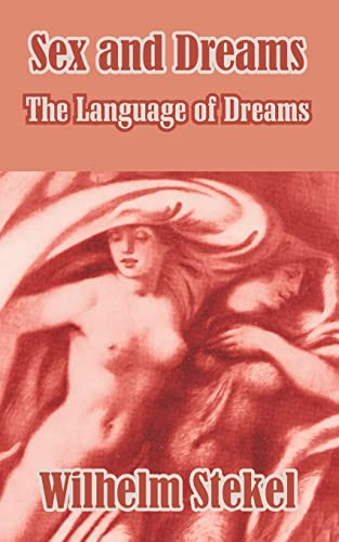 9781410209320: Sex and Dreams: The Language of Dreams