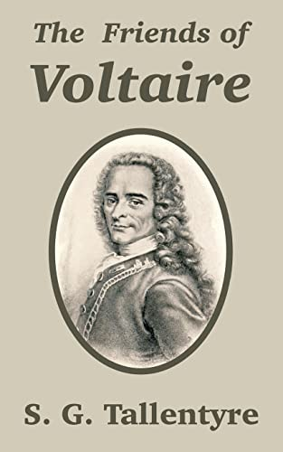 9781410210203: Friends of Voltaire, The