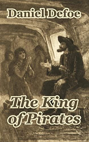 9781410210470: King of Pirates, The
