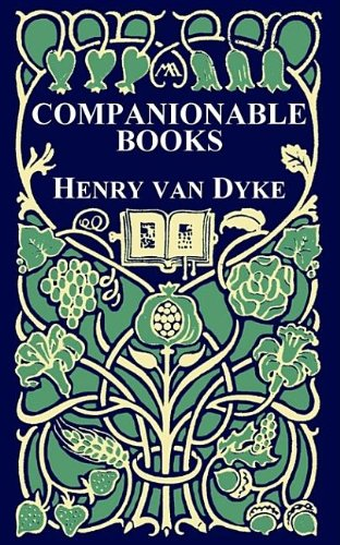 9781410210838: Companionable Books