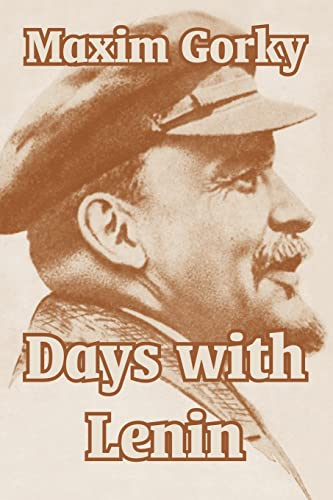 9781410211965: Days with Lenin