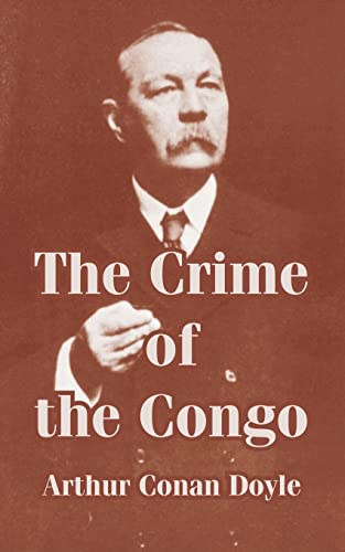 9781410213600: The Crime of the Congo