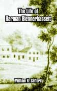 9781410214621: Life of Harman Blennerhassett, The