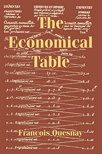 9781410215543: The Economical Table