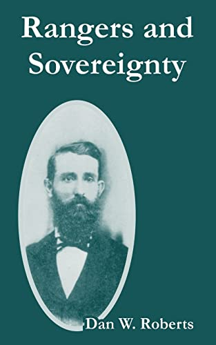 9781410215963: Rangers and Sovereignty