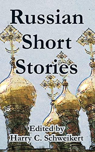 9781410216236: Russian Short Stories