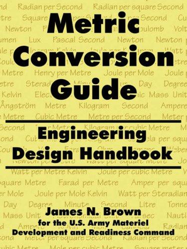 Metric Handbook Abebooks