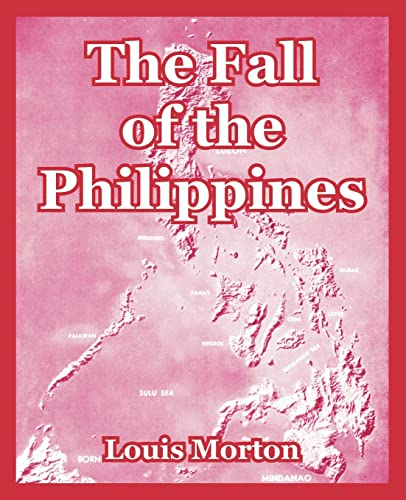 9781410216960: Fall of the Philippines, The