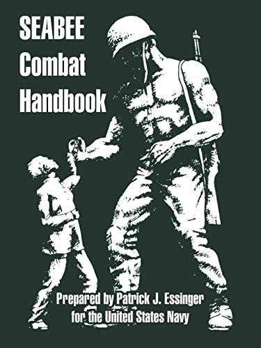 Seabee Combat Handbook: University Press of