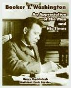 9781410218988: Booker T. Washington: An Appreciation of the Man and His Times