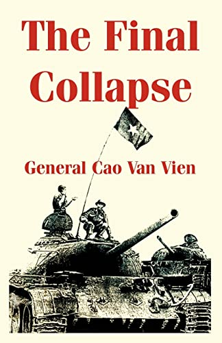 9781410219558: Final Collapse, The