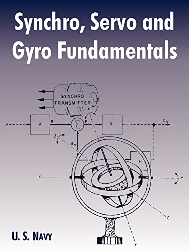9781410219572: Synchro, Servo and Gyro Fundamentals
