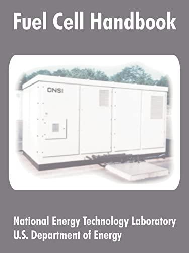 9781410219602: Fuel Cell Handbook