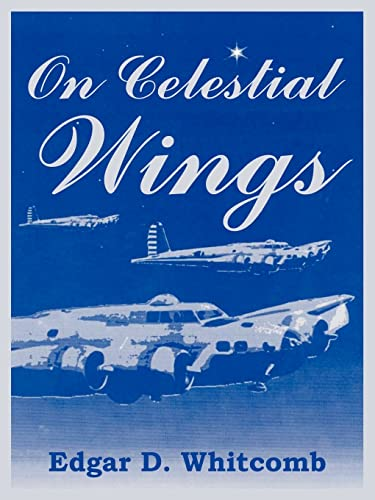 9781410219732: On Celestial Wings