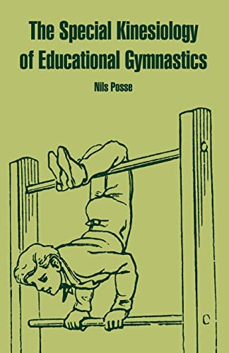 9781410220042: Special Kinesiology of Educational Gymnastics, The