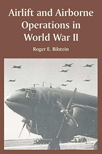 9781410220141: Airlift and Airborne Operations in World War II