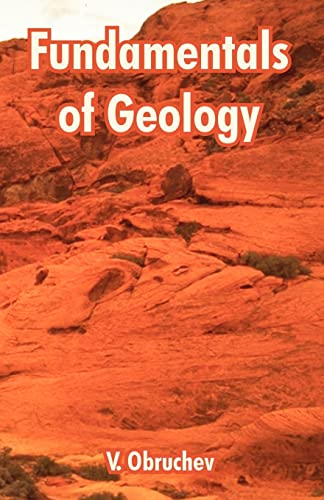 9781410220851: Fundamentals of Geology