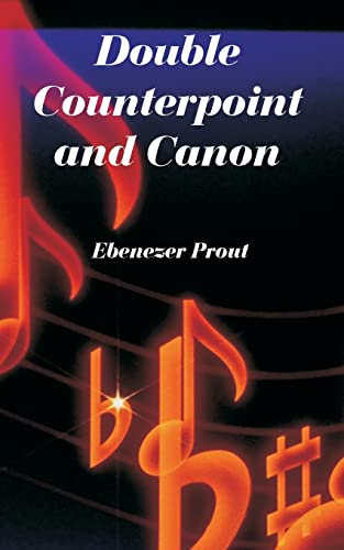 9781410220998: Double Counterpoint and Canon