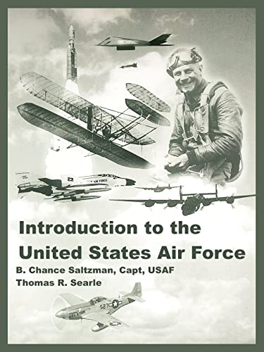 9781410221018: Introduction to the United States Air Force