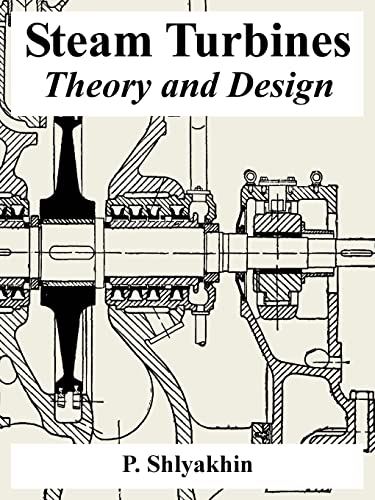 9781410223487: Steam Turbines: Theory and Design