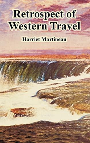 9781410224255: Retrospect of Western Travel