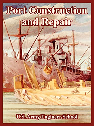 9781410224507: Port Construction and Repair